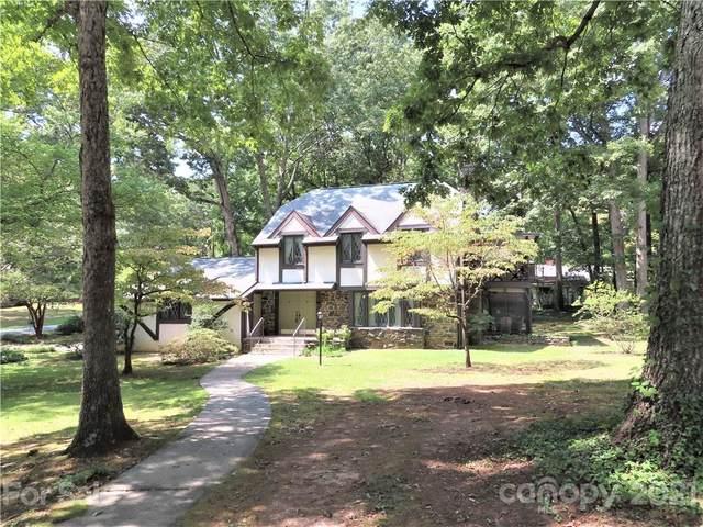 8 Bratton Avenue, York, SC 29745 (#3782596) :: Caulder Realty and Land Co.