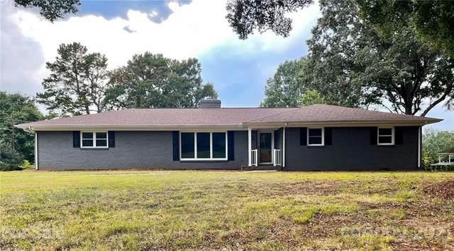 3109 7th St Drive NE, Hickory, NC 28601 (#3782769) :: Besecker Homes Team