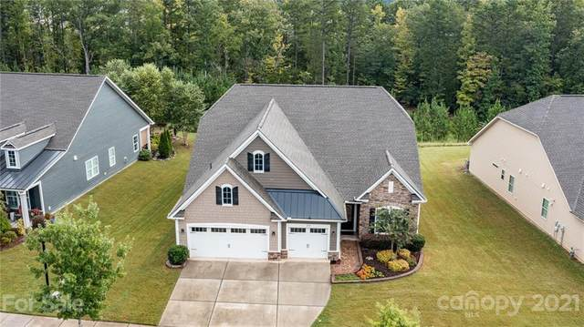 2261 Acadia Falls Lane, Lancaster, SC 29720 (#3782915) :: Exit Realty Elite Properties