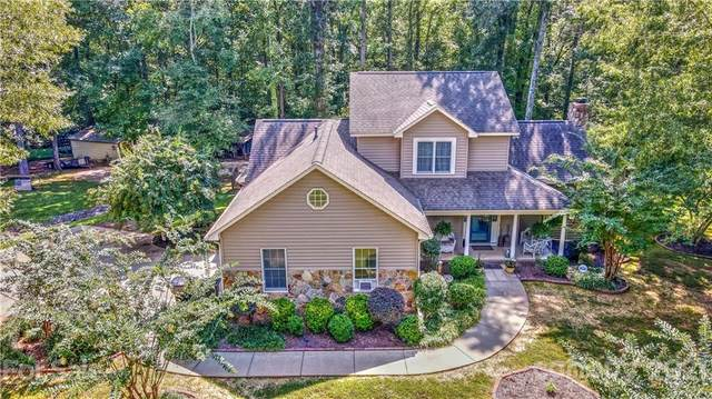 7000 Dorey Lane, Waxhaw, NC 28173 (#3783129) :: High Performance Real Estate Advisors