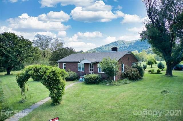 2450 Mt Home Church Road, Morganton, NC 28655 (#3783232) :: Scarlett Property Group