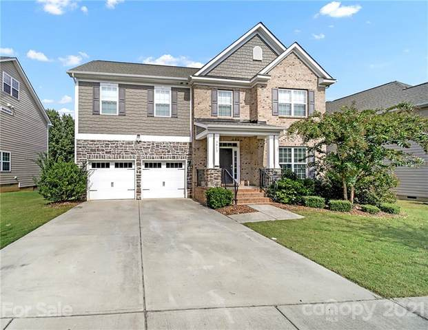 3913 Franklin Meadows Drive, Matthews, NC 28105 (#3783340) :: High Performance Real Estate Advisors