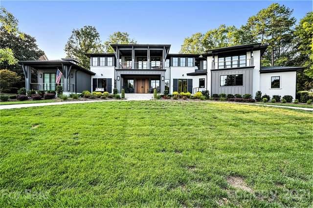 19053 Double Eagle Drive, Cornelius, NC 28031 (#3783857) :: Puma & Associates Realty Inc.