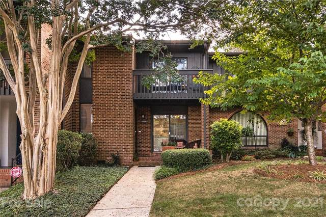 5809 Sharon Road, Charlotte, NC 28210 (#3784074) :: Exit Realty Elite Properties