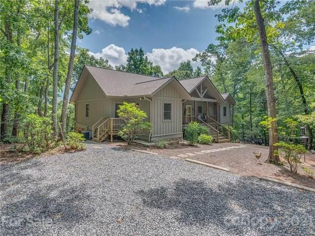 872 Piney Gate Road, Saluda, NC 28773 (#3784403) :: Modern Mountain Real Estate