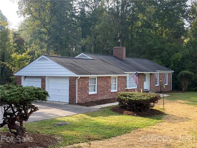 112 Hawthorn Drive, Hendersonville, NC 28791 (#3784589) :: Bigach2Follow with Keller Williams Realty