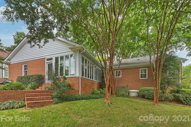 900 Colville Road, Charlotte, NC 28207 (#3784649) :: Ann Rudd Group
