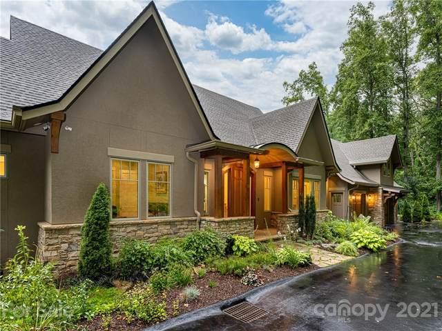 32 Timberwolf Court, Asheville, NC 28804 (#3784840) :: Love Real Estate NC/SC