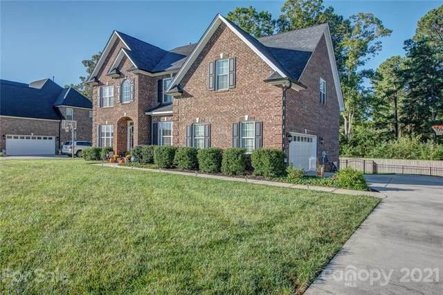 4635 Mcdade Lane, Gastonia, NC 28056 (#3784919) :: Homes Charlotte
