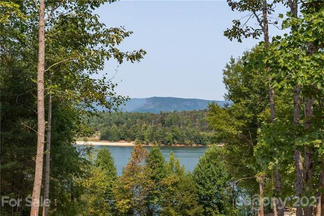 2254 Lake Forest Cove, Nebo, NC 28761 (#3785049) :: LePage Johnson Realty Group, LLC