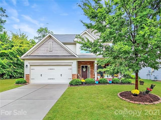 9320 Gentle Stream Lane, Charlotte, NC 28214 (#3785101) :: Robert Greene Real Estate, Inc.
