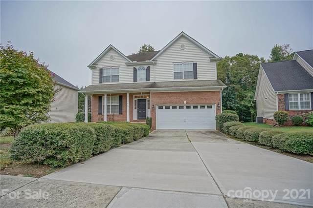 1043 Boxelder Lane, Charlotte, NC 28262 (#3785382) :: LePage Johnson Realty Group, LLC