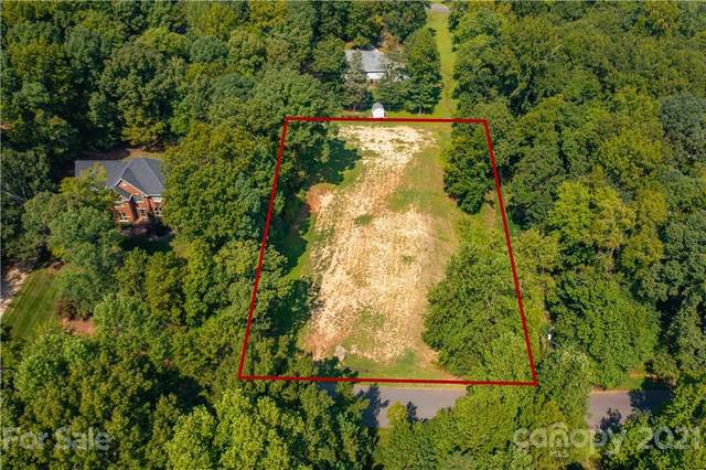 11133 Chestnut Hill Drive, Matthews, NC 28105 (#3785708) :: Exit Realty Elite Properties