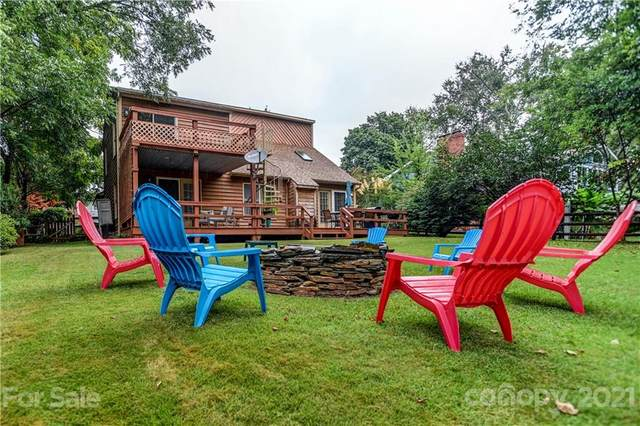 263 Commodore Loop #64, Mooresville, NC 28117 (#3785829) :: Love Real Estate NC/SC