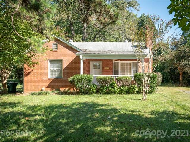 3221 Cosby Place, Charlotte, NC 28205 (#3785935) :: Cloninger Properties