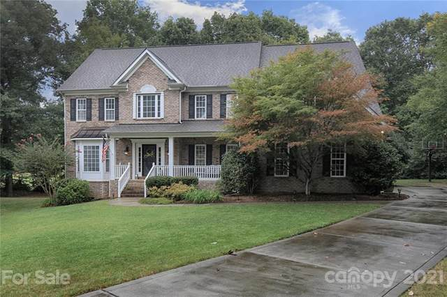 1912 Sycamore Creek Court, Charlotte, NC 28227 (#3786199) :: Robert Greene Real Estate, Inc.