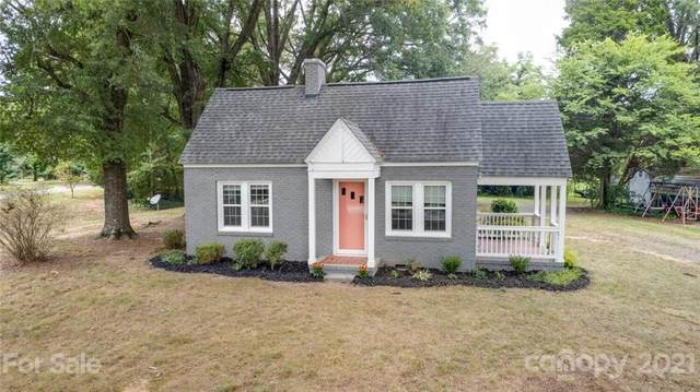 4251 Nc Hwy 73 Highway E, Concord, NC 28025 (MLS #3786305) :: RE/MAX Impact Realty
