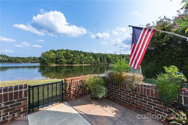 920 Jetton Street #52, Davidson, NC 28036 (#3786489) :: The Premier Team at RE/MAX Executive Realty