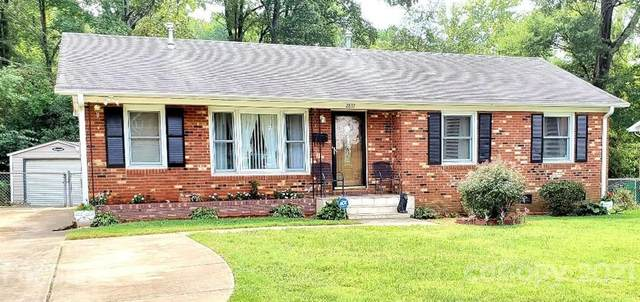 2837 Wedgefield Drive, Charlotte, NC 28208 (#3786574) :: Bigach2Follow with Keller Williams Realty