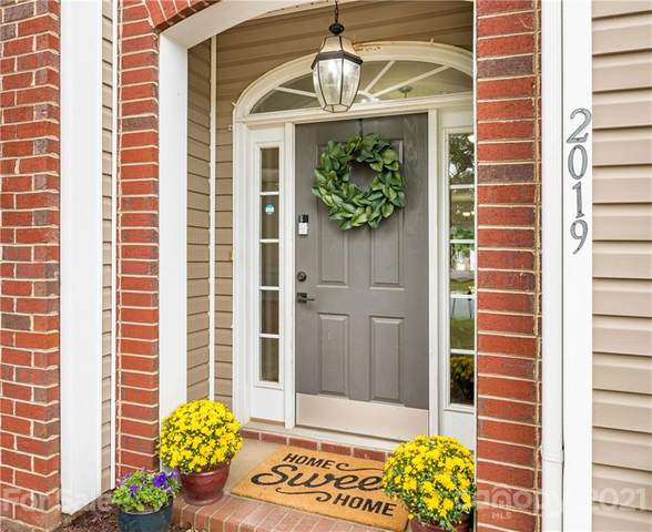 2019 Serenity Place, Matthews, NC 28104 (#3786581) :: MOVE Asheville Realty