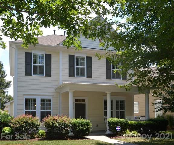 17540 Harbor Walk Drive, Cornelius, NC 28031 (#3786747) :: LKN Elite Realty Group | eXp Realty