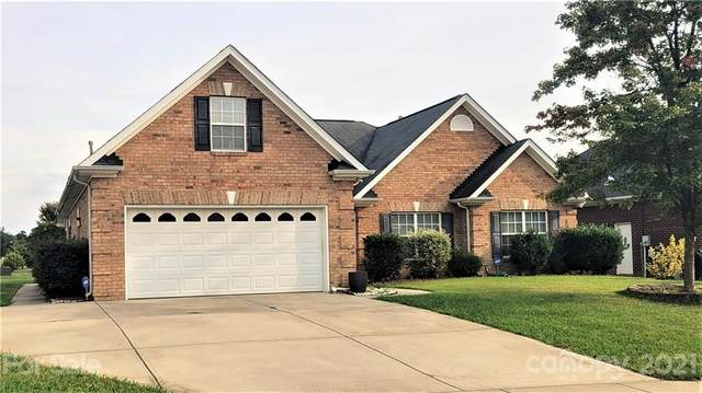 4206 Ethel Sustar Drive, Monroe, NC 28110 (#3787077) :: LePage Johnson Realty Group, LLC