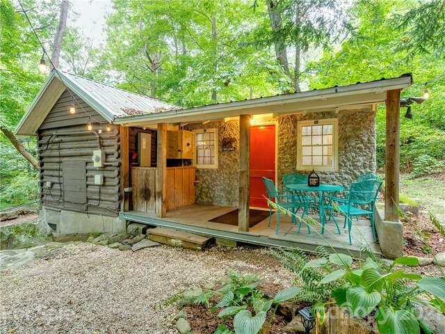 112 Sierra Place, Chimney Rock, NC 28720 (#3787245) :: Rhonda Wood Realty Group