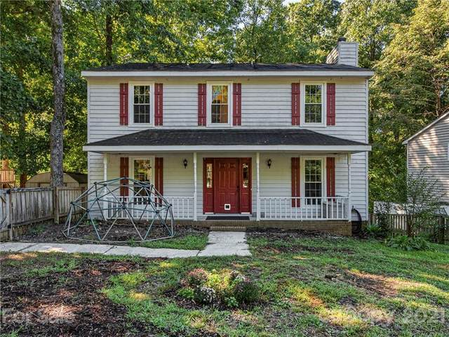 1923 Crooked Creek Drive, Charlotte, NC 28214 (#3787286) :: Caulder Realty and Land Co.