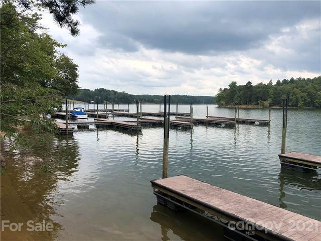 2902 Paradise Harbor Drive E #192, Connelly Springs, NC 28612 (#3787315) :: Modern Mountain Real Estate