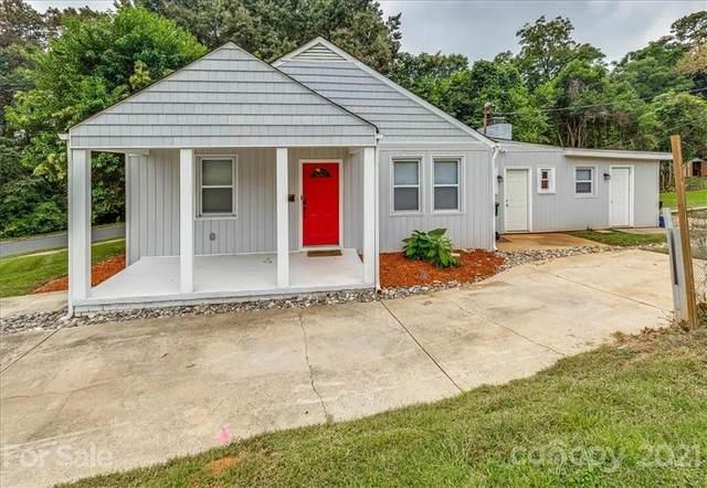 2206 Barringer Drive, Charlotte, NC 28208 (#3787515) :: LePage Johnson Realty Group, LLC