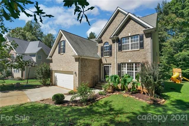 846 Lynnwood Farms Drive #36, Fort Mill, SC 29715 (#3787722) :: Cloninger Properties