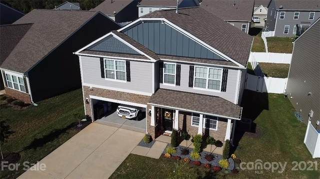 184 Atwater Landing Drive #304, Mooresville, NC 28117 (#3788130) :: Homes Charlotte