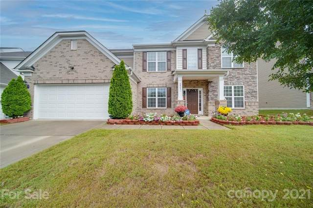 6803 Coral Rose Road, Charlotte, NC 28277 (#3788149) :: Caulder Realty and Land Co.