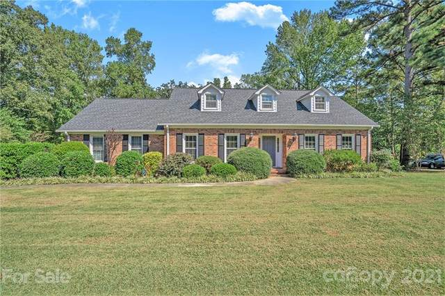 3035 Wexford Drive, Rock Hill, SC 29730 (#3788645) :: Homes Charlotte