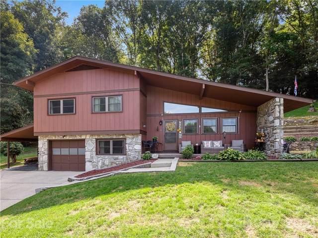46 Loop Road, Clyde, NC 28721 (#3788845) :: Carlyle Properties