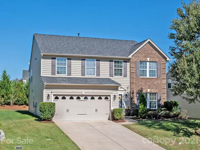 2069 Clover Hill Road #77, Indian Land, SC 29707 (#3789376) :: The Ordan Reider Group at Allen Tate