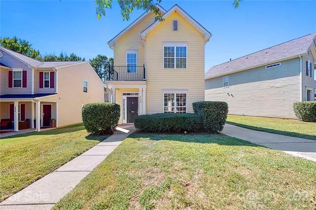 4820 Eaves Lane, Charlotte, NC 28215 (#3789377) :: Carlyle Properties