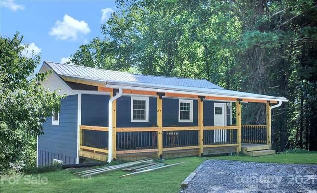 1295 Dula Road, Spruce Pine, NC 28777 (#3789434) :: Homes Charlotte