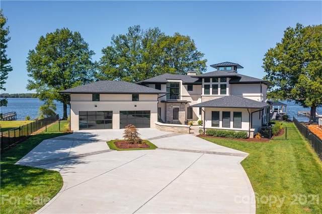 17807 Largo Place, Cornelius, NC 28031 (#3789759) :: Cloninger Properties