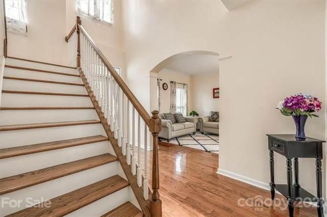 4807 Chesney Street NW, Concord, NC 28027 (#3789778) :: Briggs American Homes