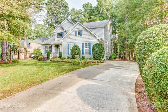 1712 Mineral Springs Road, Clover, SC 29710 (#3789870) :: Homes Charlotte