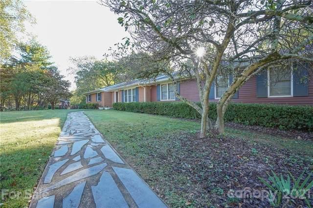126 Autumn Lane, Harrisburg, NC 28075 (#3790050) :: Besecker & Maynard Group