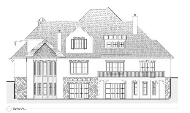 1430 Rosehill Drive, Waxhaw, NC 28173 (#3790628) :: Austin Barnett Realty, LLC