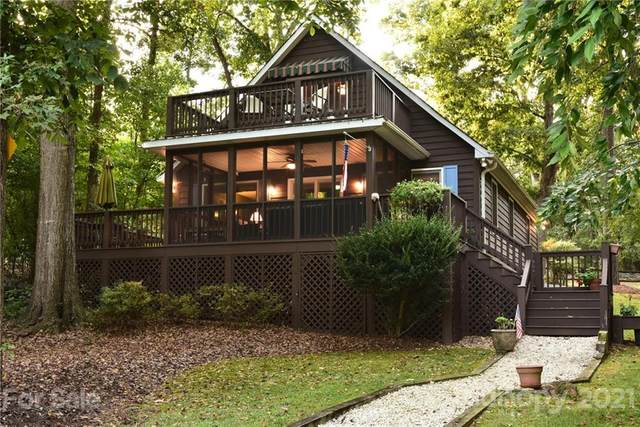 714 Springwood Drive, Mount Gilead, NC 27306 (#3790746) :: Love Real Estate NC/SC