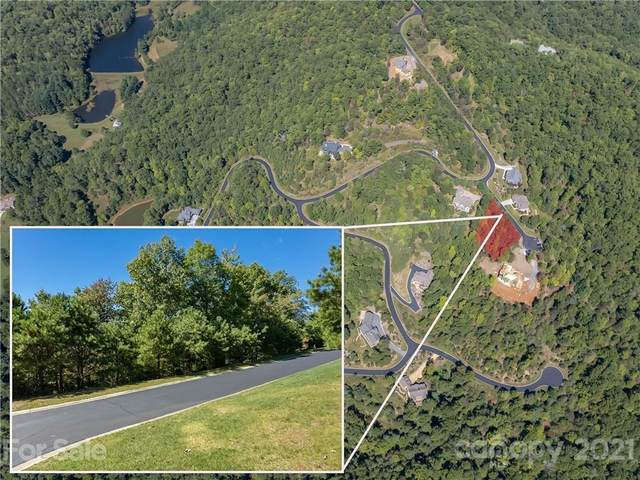 00 Yellow Wood Lane #126, Mills River, NC 28742 (#3791205) :: Rowena Patton's All-Star Powerhouse
