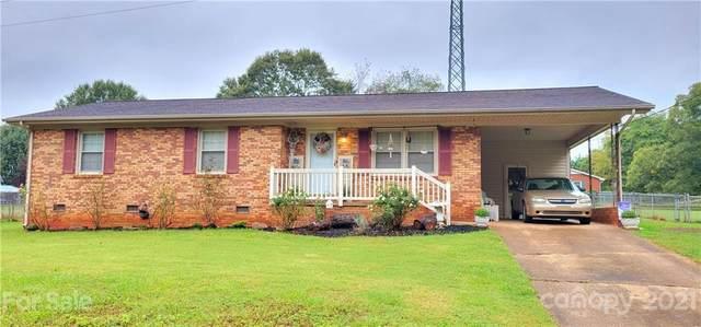 202 W Debby Drive, Shelby, NC 28152 (#3791463) :: Robert Greene Real Estate, Inc.