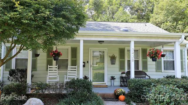 3438 Commonwealth Avenue, Charlotte, NC 28205 (#3791792) :: Carlyle Properties