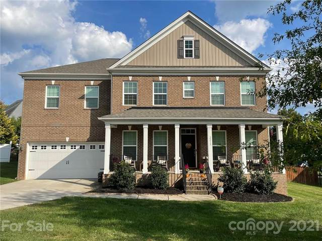 2213 Iron Works Drive #17, Clover, SC 29710 (#3792204) :: Carlyle Properties