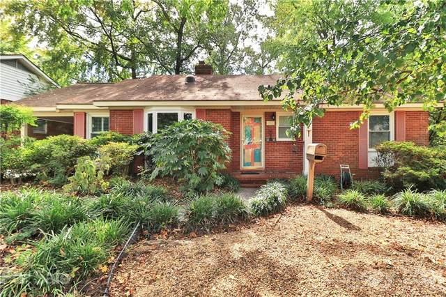 1320 Mockingbird Lane, Charlotte, NC 28209 (#3792480) :: Homes Charlotte