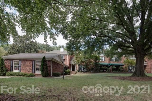 7354 Quail Meadow Lane, Charlotte, NC 28210 (#3792620) :: SearchCharlotte.com